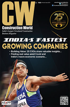 Construction World - Annual Issue