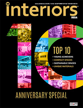 CW Interiors Annual