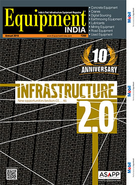 EQUIPMENT INDIA ANNUAL ISSUE 2016