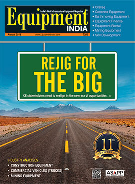 EQUIPMENT INDIA ANNUAL ISSUE 2019