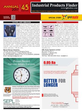 Industrial Products Finder - Annual Issue