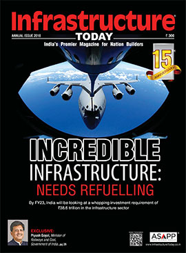 Infrastructure Today~Annual Issue 2018
