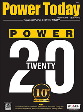 Power Today- Annual Issue