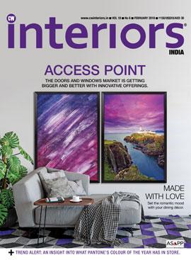 CW Interiors India