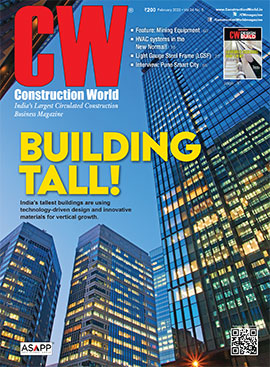 Construction World August Issue