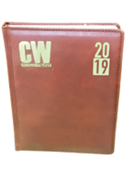 CW Engineers Diary 2019
