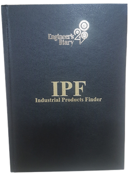 IPF Engineers Diary 2019