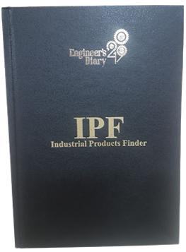 IPF Engineers Diary 2019