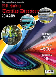 All India Textiles Directory
