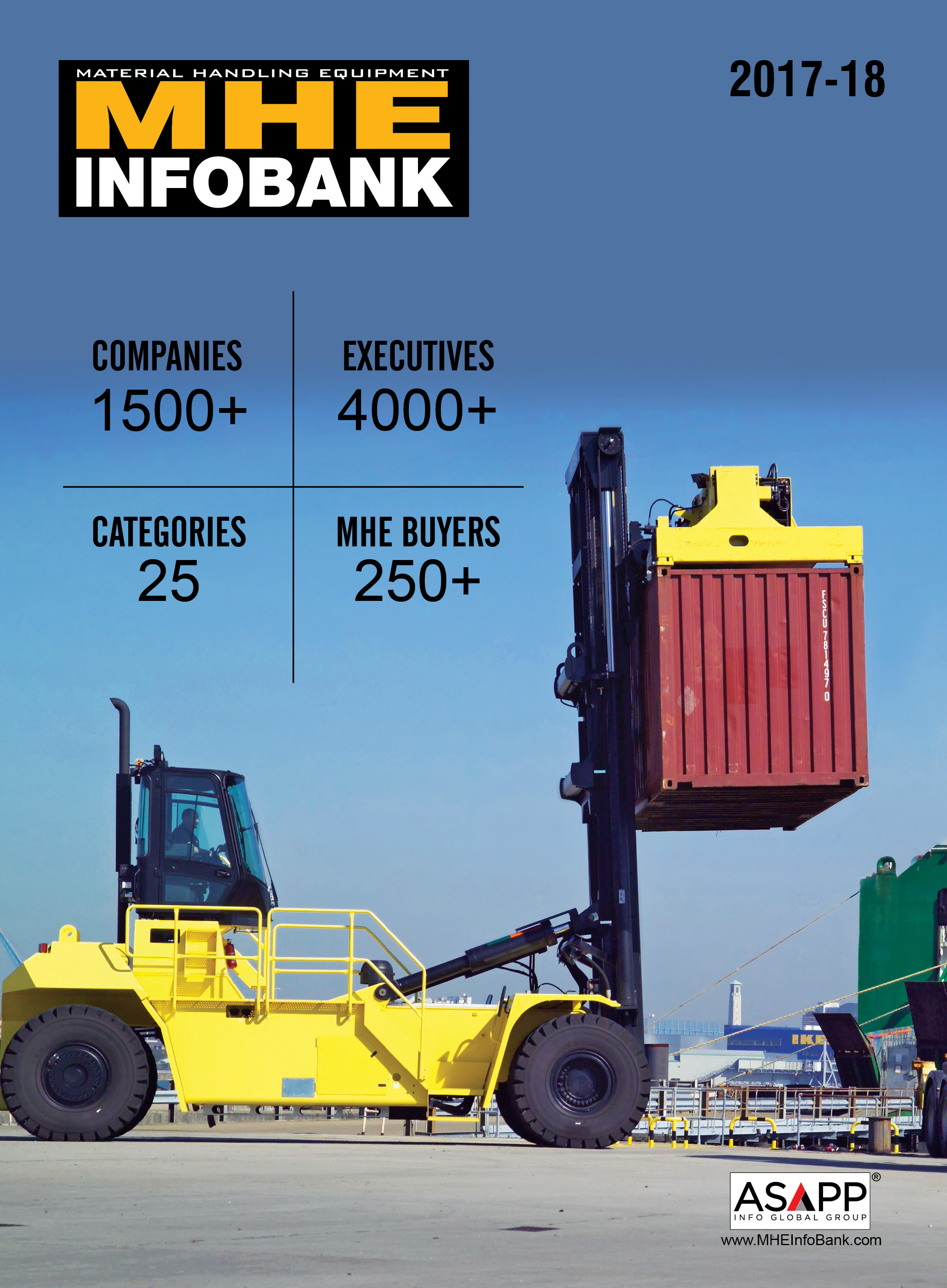MHE InfoBank