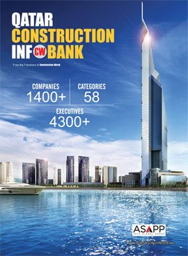 Qatar Construction Infobank
