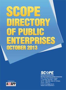 Scope Directory 2013