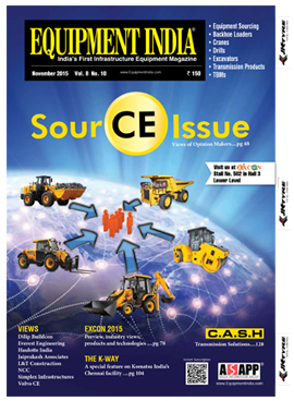 Equipment India Magazine