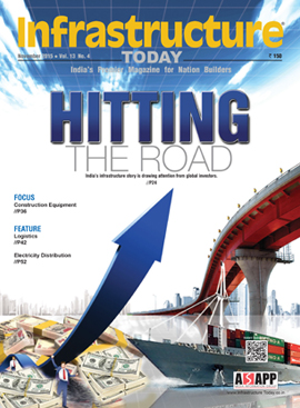 Infrastructure Today Issue