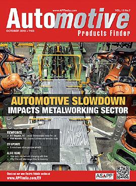 Automotive Products Finder - Automotive components magazine