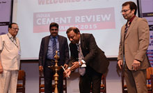 Indian Cement Review Awards