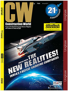 Construction World Annual Issue 2015